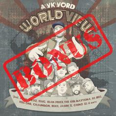 AWKWORD - New York Minute (World View Remix)  Feat. Jadakiss, Mazzi (S.O.U.L. Purpose) & Vast Aire (Prod. By Harry Fraud)