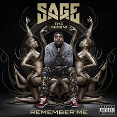 Sage The Gemini - Second Hand Smoke Feat. Eric Bellinger
