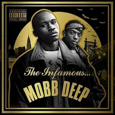 Mobb Deep - Legendary Feat. Bun B & Juicy J