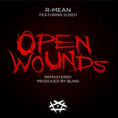 R-Mean - Open Wounds  Feat. Soseh (Prod. By Blind)
