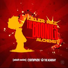 Killer Mike - The Boonies  (Prod. By Alchemist)