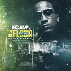 K Camp - Off The Floor Feat. Wale