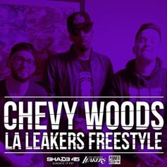 Chevy Woods - LA Leakers Freestyle