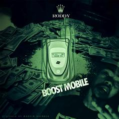Young Roddy - Boost Mobile (Freestyle)