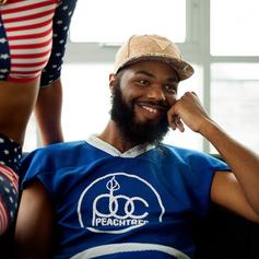 Rome Fortune - One Time For  (Prod. By Four Tet)