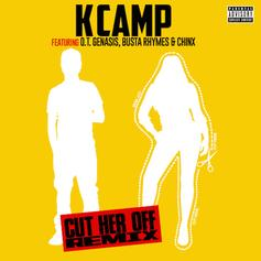 Busta Rhymes - Cut Her Off (Remix) Feat. O.T. Genasis & Chinx