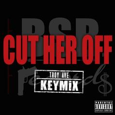 Troy Ave - Cut Her Off (Remix)