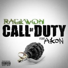 Raekwon - Call Of Duty Feat. Akon