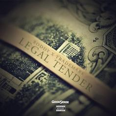 Young Roddy - Legal Tender Feat. Trademark Da Skydiver