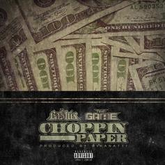 Ca$his - Choppin' Paper Feat. The Game