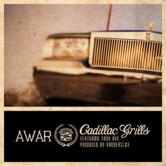 AWAR - Cadillac Grills Feat. Troy Ave