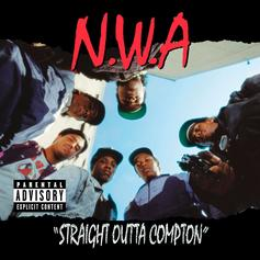 N.W.A - Express Yourself