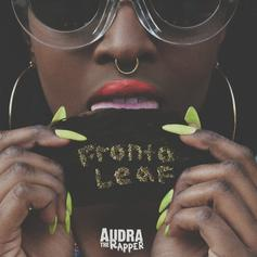 Audra the Rapper - Fronto Leaf