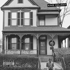 King Holiday - King Holiday EP