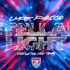 Lupe Fiasco - Stellar Light (Preview)