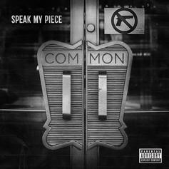 Common - Speak My Piece