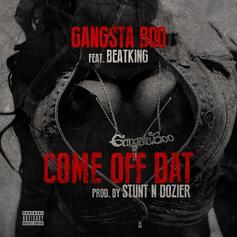 Gangsta Boo - Come Off Dat Feat. BeatKing
