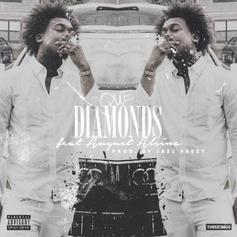 Que - Diamonds Feat. August Alsina