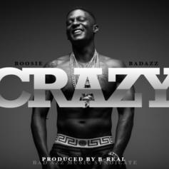 Boosie Badazz - Crazy
