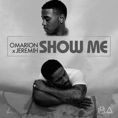 Omarion - Show Me  Feat. Jeremih