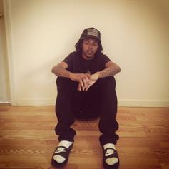 Young Roddy - Pad Lock (Freestyle)