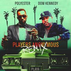 Polyester The Saint - Players Anonymous (Remix) Feat. Dom Kennedy