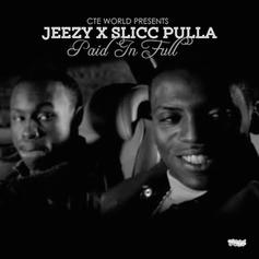 Slicc Pulla - Paid In Full Feat. Jeezy