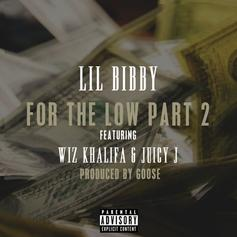 Lil Bibby - For The Low Pt. 2 Feat. Wiz Khalifa & Juicy J