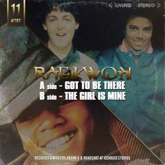 Raekwon - Got To Be There / The Girl Is Mine