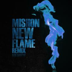 Mishon - New Flame (Remix)