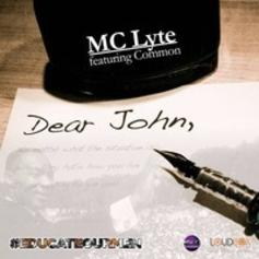 MC Lyte - Dear John Feat. Common
