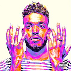 Luke James - The Run