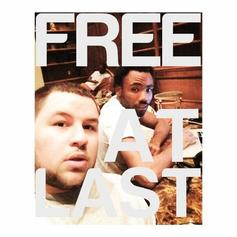 S-X - Free At Last Feat. Childish Gambino