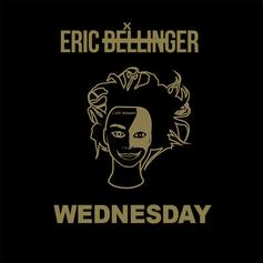 Eric Bellinger - Wednesday