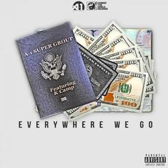 A1 The Supergroup - Everywhere We Go (Remix) Feat. Juicy J