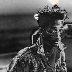 Jaden Smith - Fire  (Prod. By Christian Rich)
