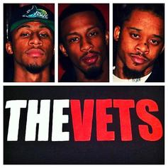 The Vets - Good Pussy  (Prod. By G-Money)