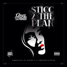 Chevy Woods - Sticc 2 The Plan