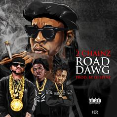 2 Chainz - Road Dawg  (Prod. By DJ Spinz)