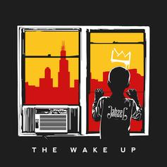 Jahzel - The Wake Up
