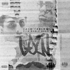 Zach Farlow - Low Feat. Rich Homie Quan