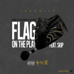 Juvenile - Flag On The Play  Feat. Skip (Prod. By Zaytoven & Cassius Jay)