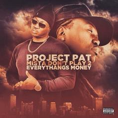 Project Pat - Goon'd Up Feat. Bankroll Fresh