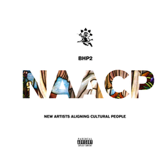 CyHi The Prynce - Black Histori Project 2: N.A.A.C.P