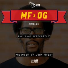 Big Sant - The Game (Freestyle)