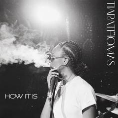 Tiara Thomas - How It Is