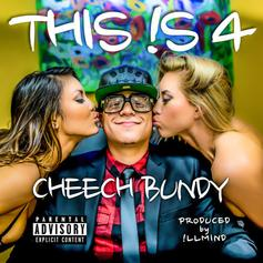 Cheech Bundy - This Is 4  (Prod. By !llmind)