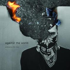 Machine Gun Kelly - Against The World