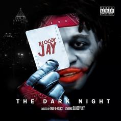 Bloody Jay - The Dark Night