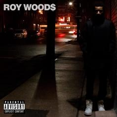 Roy Wood$ - All Of You (Prod. By Unify)